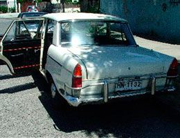 Fiat 1800a